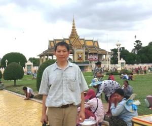 Raymond - Cambodia 2m